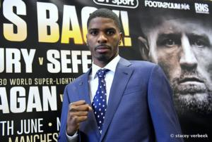 Maurice Hooker Makes First Title Defence Against Saucedo