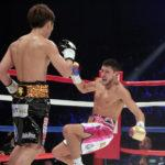 The 'Monster' Destroys Jamie McDonnell To Claim WBA Crown
