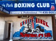 Bronx Gym
