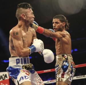 Acosta Retains Title In Puerto Rico