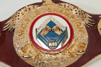 WBO to host title bouts today