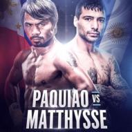 Pac vs. Matthysse