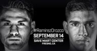 WBC champion Jose Ramirez defends title Sept. 14 against Antonio Orozco in Fresno