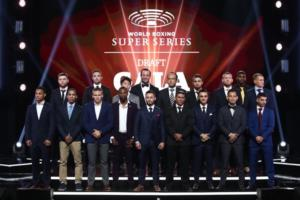 WBSS Super Lightweight And Bantamweight Quarter Final Draw Announced