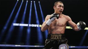 Shumanov Forces Altunkaya To Retire After 9 Rounds