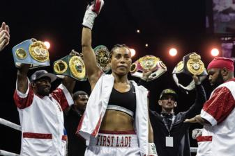Braekhus makes successful defense of title