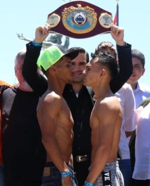 Weights From Hato Bey, Puerto Rico
