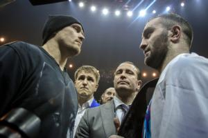 Murat Gassiev  Talks About Facing Aleksandr Usyk