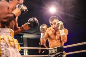 Jason Moloney Enters World Boxing Super Series Tournament
