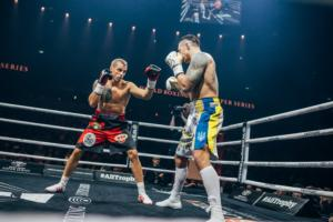 Briedis faces Deslaurier On Moscow Undercard