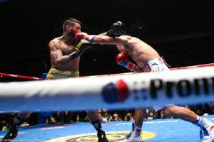 Manny Pacquiao Post Fight Quotes