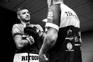 Lewis Ritson Signs New Promotional Deal With Matchroom Boxing