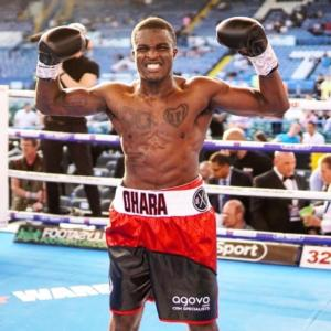 Ohara Davies Has His Mojo Back