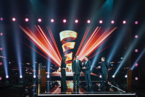 WBSS Season II Draw To Take Place In Moscow on 20 July
