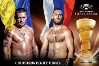 Undefeated but unknown by many, Oleksandr Usyk and Murat Gassiev battle for cruiserweight supremacy