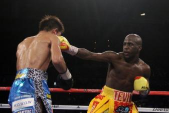 ESPN+ to stream Tevin Farmer-Billy Dib title fight