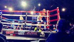 Trevor Bryan Crowned WBA Interim Champ After Crushing B.J.Flores