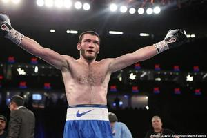 Rising Star Bakhram Murtazaliev Added To Kovalev Vs Alvarez Card