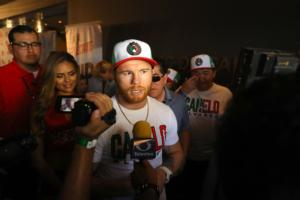 'GGG' And 'Canelo', A Crossroads Fight For Both