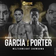 Garcia vs. Porter