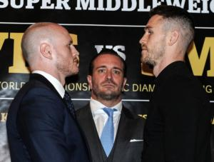 Groves And Smith Fully Prepared For Historical Jeddah Battle