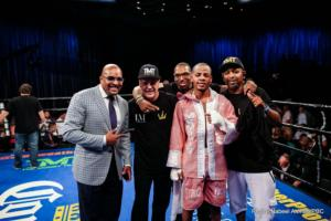 Pic Chris Farina/Mayweather Promotions