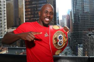 Tevin Farmer To Defend IBF Crown Against James Tennyson