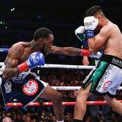 Garcia Defeats Easter Jr To Become Unified Lightweight Champion