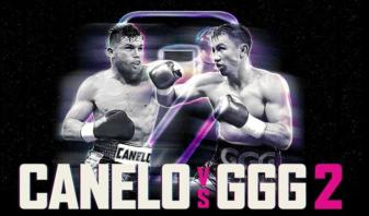 Canelo vs Golovkin 2 undercard stacked with champions and contenders