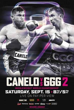 Fighters And Trainers Give Their Take on GGG Vs Canelo
