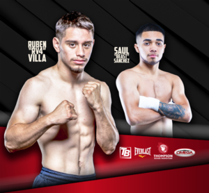 Busy Villa Faces Gonzalez In Corona