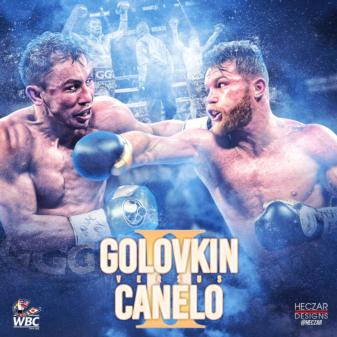 Let's Do It Again Now - GGG/Canelo 3