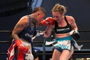 Heather Hardy Defeats Shelly Vincent In Championship Rematch