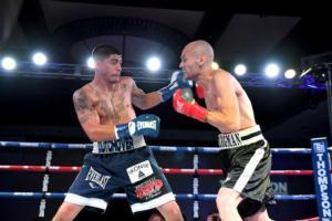 Dutchover Delivers Against Aguilar