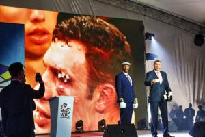 56th WBC Convention Kicks Off In Kiev