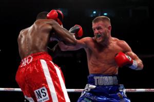Terry Flanagan Will Be All Business When He Faces Regis Prograis