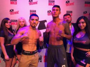 Weights From San Antonio