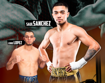 Thompson boxing announces full card for Oct.19