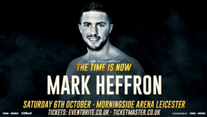 "HEFFRON READY FOR ""ONE-DIMENSIONAL"" WELBORN"