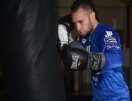 Jose Pedraza feels he has what it takes to defeat Lomachenko