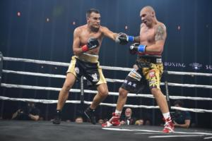 Glowacki And Briedis Set For  Semi-Final Showdown