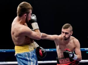Ceylan And Sanchez Rematch In Aarhus