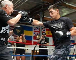 Dmitry Bivol Will Look To Ko Jean Pascal