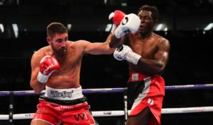 Frank Buglioni Is Out To Restore His Reputation Against Fanlong Meng