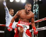 Sullivan Barrera and Seanie Monaghan talk about their upcoming fight