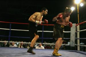 Woodhouse To Fight On