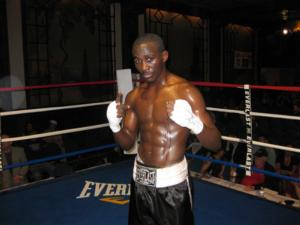 Crawford And Gamboa Clash In Unification Bout