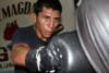 World Rated 126 Burgos Gears up for Castillo, May 29