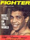 Lionel Rose tribute unveiled in Warragul on 2nd June - RoseLionelFightermagazineO_lxth