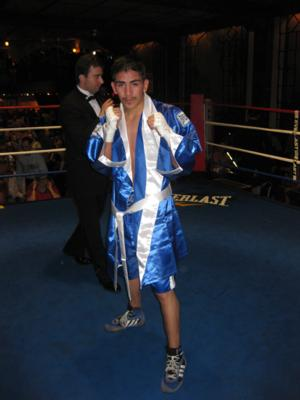 Santa Cruz: New IBF Bantamweight Champion